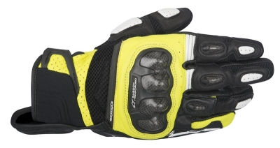 GUANTES ALPINESTARS SP X AIR CARBON