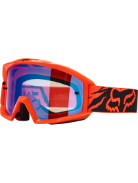 GAFAS FOX MAIN RACE NARANJA