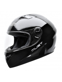 CASCO HELIX MUST NEGRO
