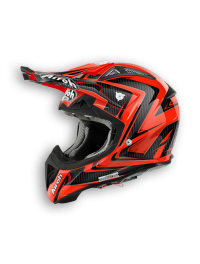 CASCO AIROH AVIATOR 2.1 ARROW