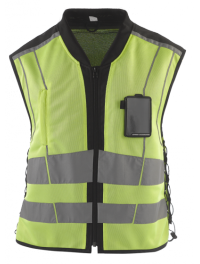 CHALECO DAINESE GILET HIGH VISIBILITY PRO