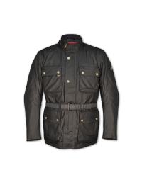CHAQUETA-BARBOUR IMPERMEABLE GARIBALDI MUJER HERITAGE 1972