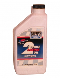 BEL-RAY RACING OIL SYNTHETIC 2T