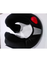 FORRO INTERIOR COMPLETO CASCO CROSS SCORPION V15
