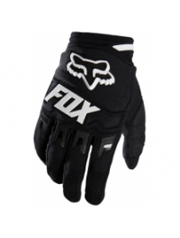 GUANTE FOX DIRTPAW RACE NEGRO