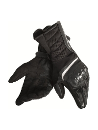GUANTE DAINESE AIR FAST NEGRO/BLANCO
