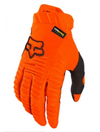 GUANTE FOX LEGION NARANJA