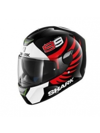 CASCO SHARK SKWAL LORENZO