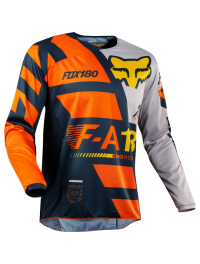 CAMISETA FOX 180 SAYAK