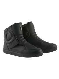 BOTIN ALPINESTARS DISTRICT IMPERMEABLE NEGRO