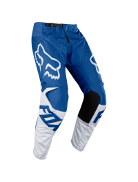PANTALON FOX 180 RACE AZUL