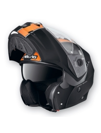 CASCO CABERG DUKE LEGEND NARANJA