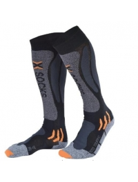 CALCETÍN X-SOCKS MOTO TOURING LARGO