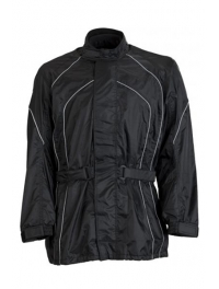 CHAQUETA IMPERMEABLE LOOKWELL HIKER