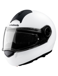 CASCO MODULAR SCHUBERTH C3 BASIC BLANCO
