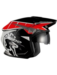 CASCO HEBO ZONE 5 T-ONE