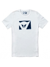 CAMISETA DAINESE COLOR NEW BLANCO