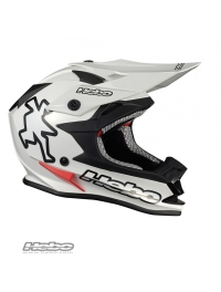 CASCO HEBO STAGE BLANCO