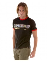 CAMISETA DAINESE LEGEND 1981