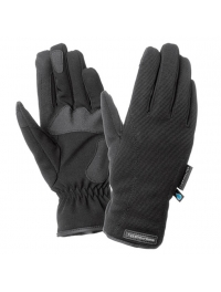 GUANTE IMPERMEABLE TUCANO URBANO MUJER MARY TOUCH NEGRO