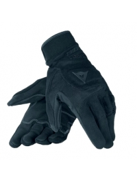 GUANTES DAINESE DESERT POON D1 NEGRO