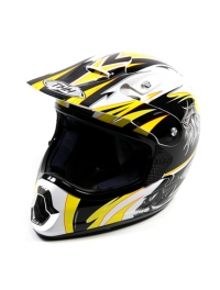 CASCO CROSS THH TX-10 PC AMARILLO -