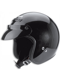 CASCO HELD  7680 RUNE NEGRO