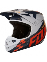 CASCO FOX V1 SAYAK 2018 NARANJA
