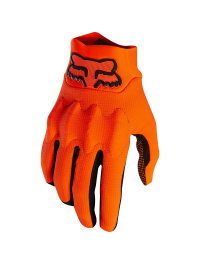 GUANTE FOX BOMBER LIGHT NARANJA