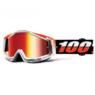GAFAS 100% RACECRAFT ULTRASONIC