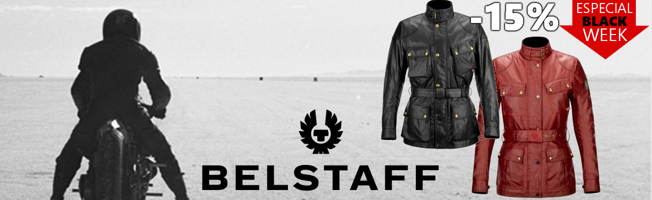 BLACK FRIDAY BELSTAFF
