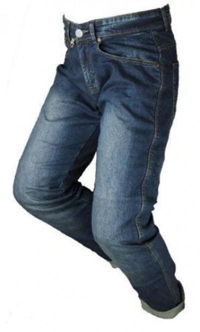 PANTALON BY CITY TEJANO III BLUE STONE
