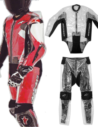 ALPINESTARS RACING RAIN OVER SUIT-