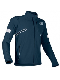 CHAQUETA FOX LEGION SOFTSHELL AZUL