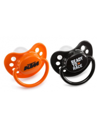 KIT CHUPETES ORIGINAL KTM DUMMY